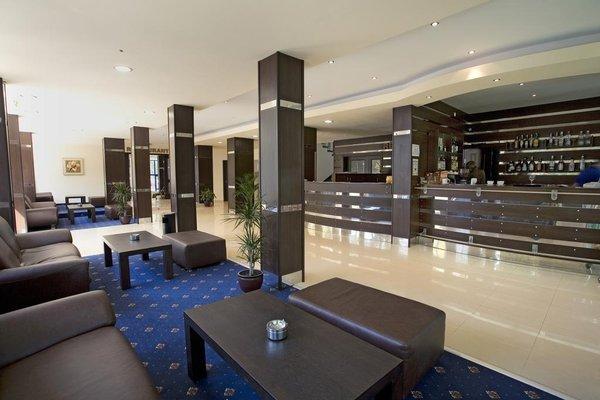 Blue Sky Hotel (ex. Вихрен) - фото 9
