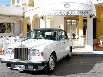 Grand Hotel Dei Cesari Dependance - фото 14