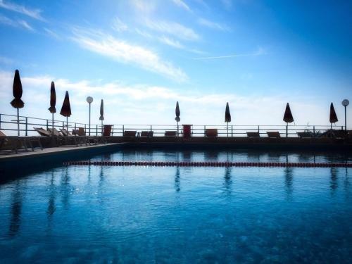 Grand Hotel Dei Cesari Dependance - фото 16