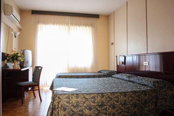 Grand Hotel Dei Cesari Dependance - фото 2