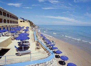 Grand Hotel Dei Cesari Dependance - фото 22