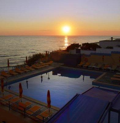 Grand Hotel Dei Cesari Dependance - фото 23