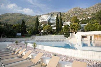 Hotel Mlini - фото 10