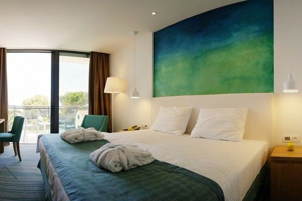 Hotel Mlini - фото 1
