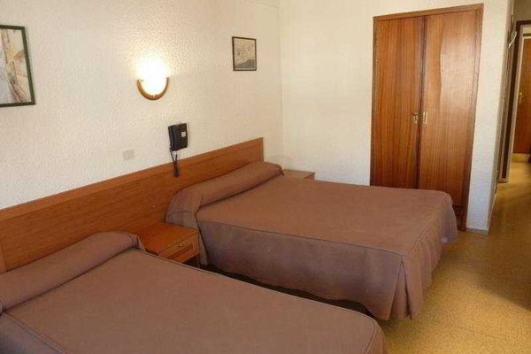 Отель «LESLALOM», Пас-де-ла-Каса