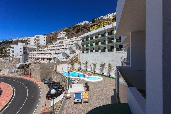 Montesol Gran Canaria - фото 19