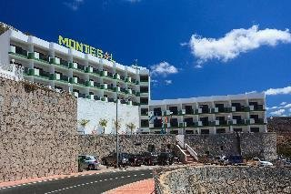 Montesol Gran Canaria - фото 20