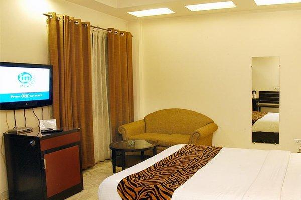 Hotel Centrum - фото 1