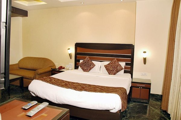 Hotel Centrum - фото 8
