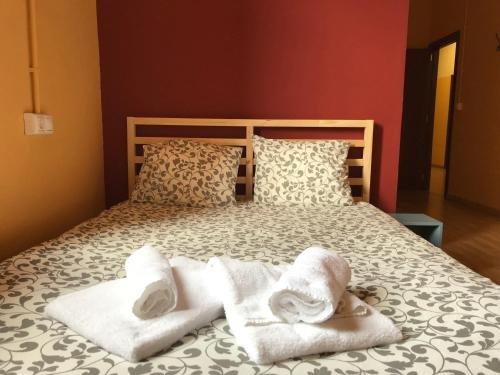Albergue Pirenarium Hotel - фото 1