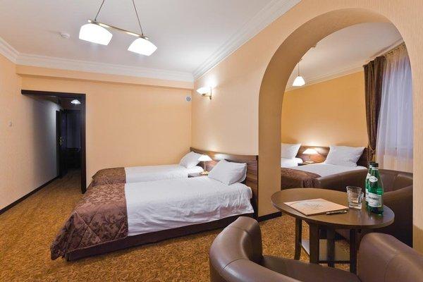 Hotel Kopczynski - фото 2