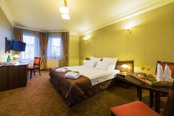 Hotel Kopczynski - фото 1