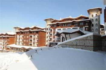 Panorama Apartments - фото 23