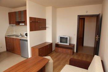 Panorama Apartments - фото 4