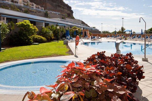 Гостиница «AMADORES BEACH», Amadores