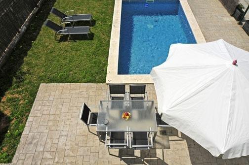 Villas Marinda - фото 12