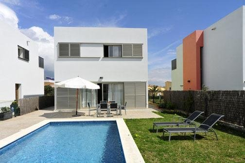 Villas Marinda - фото 17