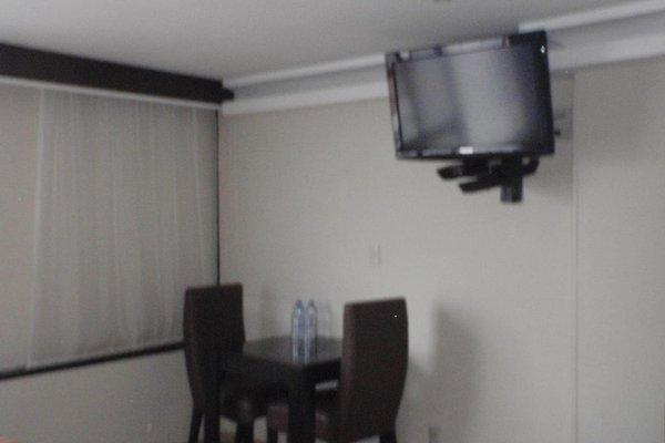 Gilfer Hotel - фото 4