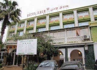 Гостиница «EMIR», Алжир