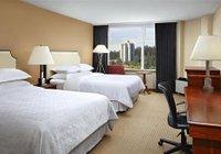 Отзывы Sheraton Vancouver Guildford Hotel, 4 звезды