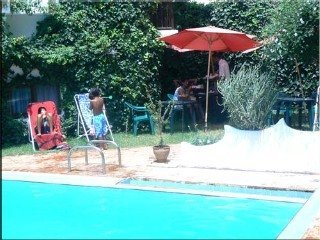 Гостиница «Hacienda», Martil