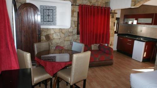 Hotel Hacienda - фото 11