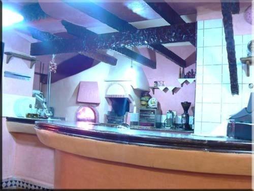 Hotel Hacienda - фото 14