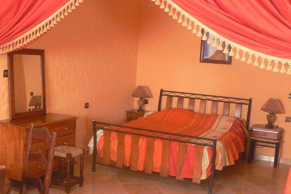 Hotel Hacienda - фото 2