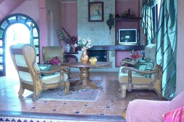 Hotel Hacienda - фото 5