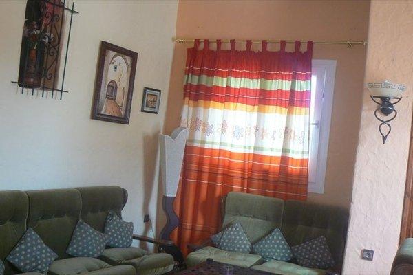 Hotel Hacienda - фото 7