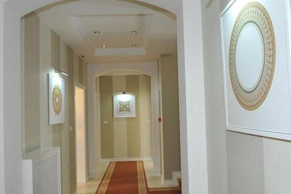 Hotel Sokrat - фото 15