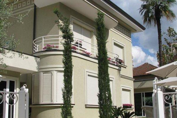 Hotel Sokrat - фото 22
