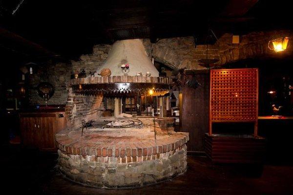 Hotel Restaurant Bujtina e Gjelit - фото 15