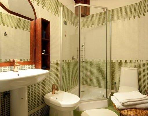 Hotel Restaurant Bujtina e Gjelit - фото 9