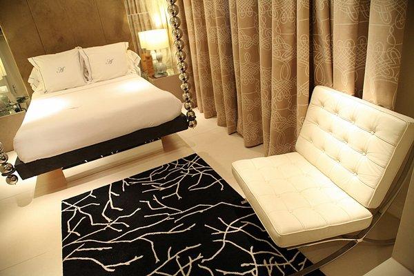 Abalu Boutique & Design Hotel - фото 38