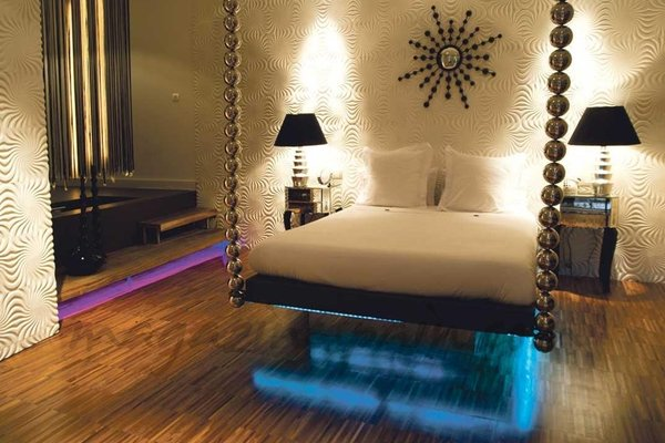 Abalu Boutique & Design Hotel - фото 1