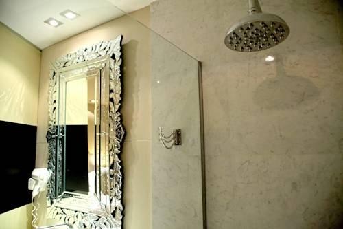 Abalu Boutique & Design Hotel - фото 10
