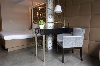 Abalu Boutique & Design Hotel - фото 12