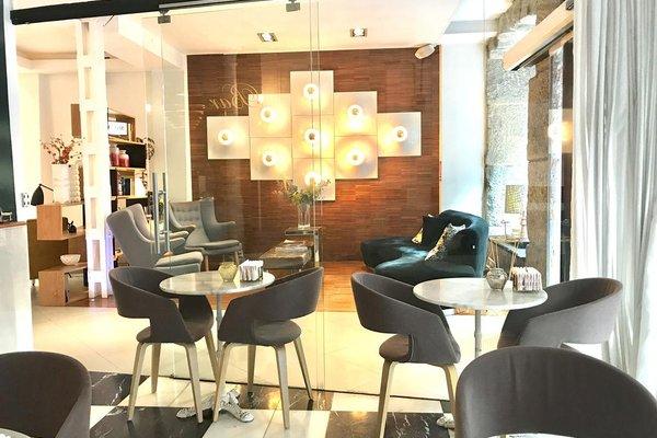 Abalu Boutique & Design Hotel - фото 14