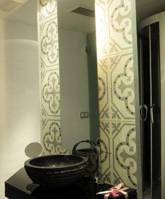 Abalu Boutique & Design Hotel - фото 16