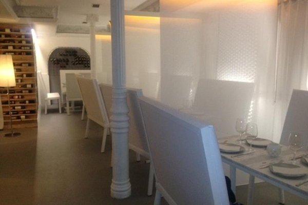 Abalu Boutique & Design Hotel - фото 18