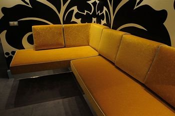 Abalu Boutique & Design Hotel - фото 19