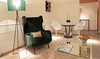 Abalu Boutique & Design Hotel - фото 6