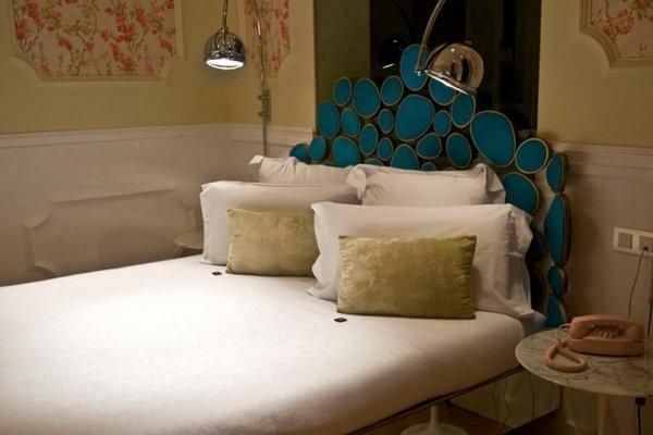 Abalu Boutique & Design Hotel - фото 7