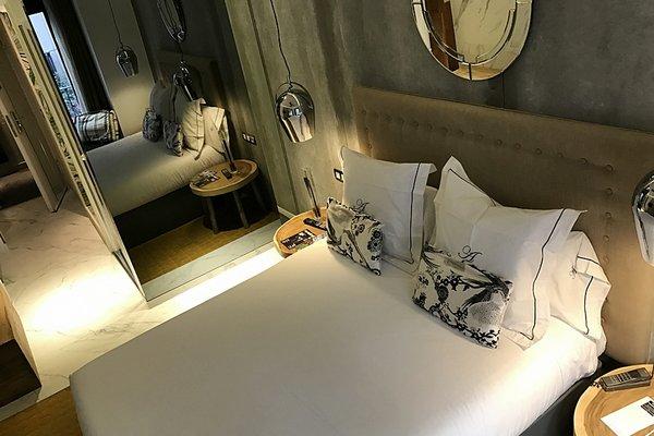 Abalu Boutique & Design Hotel - фото 9