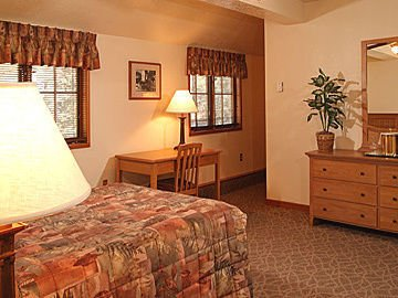 Photo of The Lodge at Bryce Canyon