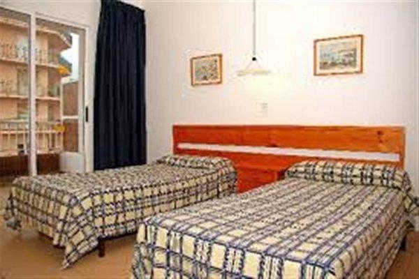 Apartamentos Europa - фото 1