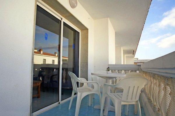 Apartamentos Europa - фото 15
