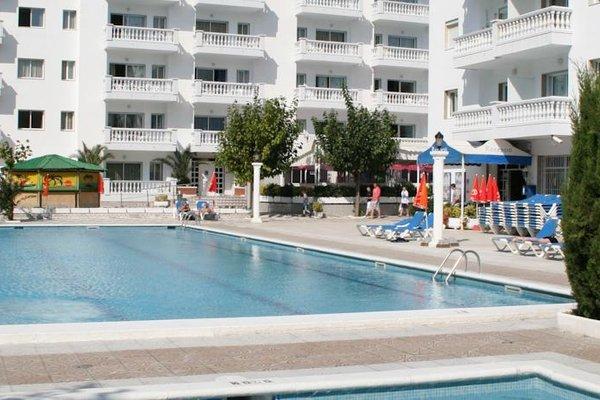 Apartamentos Europa - фото 20