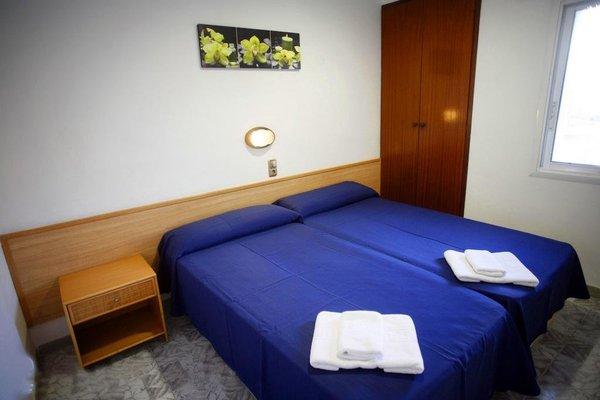Apartamentos Europa - фото 3